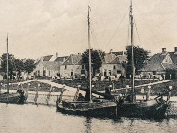 Scheepvaart Hoogeveen