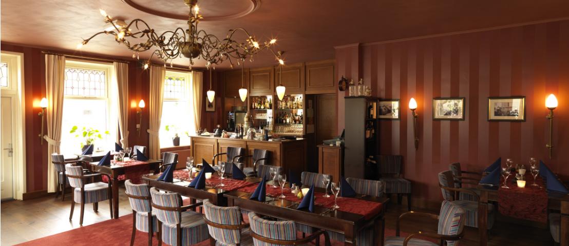 Restaurant 't Huys van Bunne Drenthe
